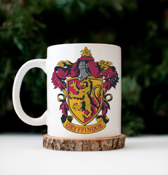 CANECA - Grifinoria Harry potter
