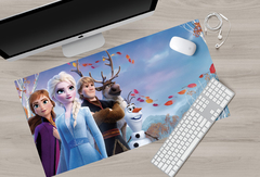 MOUSEPAD GAMER FROZEN
