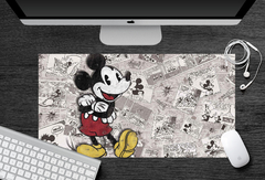 MOUSEPAD GAMER MICKEY MOUSE JORNAL