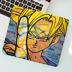 MOUSEPAD PEQUENO DRAGON BALL ( 18cmx22cmx3mm )