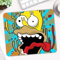 MOUSEPAD - HOMER SIMPSONS DERRETENDO