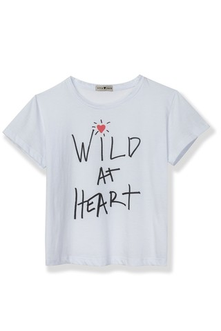 T-shirt Wild at Heart (50% Off)
