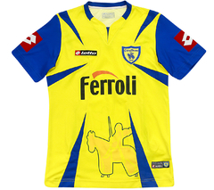 Chievo Verona 2006/2007 Home Lotto (M)