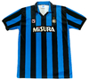 Internazionale 1989/1990 Home Uhlsport (GG)