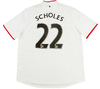 Manchester United 2012/2013 Away (Scholes) Nike (GG)