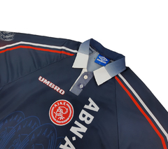 Ajax 1996/1997 Cup Shirt Umbro (GG) na internet