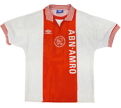 Ajax 1996/1997 Home Umbro (M)