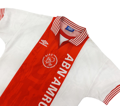 Ajax 1996/1997 Home Umbro (M) na internet