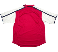 Arsenal  FC 2000/2002 Home Nike (GG) - comprar online