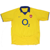 Arsenal 2002/2003 Away (Reyes)