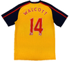 Arsenal FC 2008/2010 Away (Walcott) Nike (M)