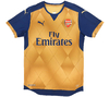 Arsenal FC 2015/2016 Away Puma (M)