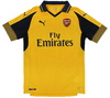 Arsenal FC 2016/2017 Away Puma (M)