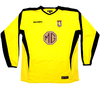 Aston Villa 2003/2004 Away Diadora (M)