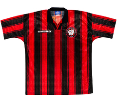 Athletico Paranaense 1997/1998 Home Umbro (G)