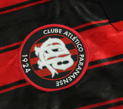 Athletico Paranaense 1997/1998 Home Umbro (G) na internet