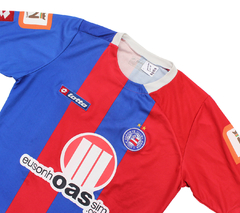 Bahia 2009 Home Lotto (GG) na internet