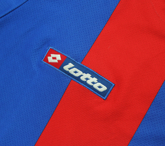 Imagem do Bahia 2009 Home Lotto (GG)