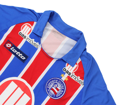 Bahia 2010/2011 Away Lotto (GG) na internet