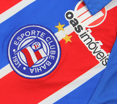 Bahia 2010/2011 Away Lotto (GG) - Atrox Casual Club