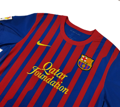 Barcelona 2011/2012 Home Nike (G) na internet