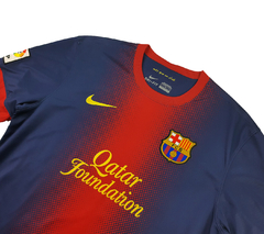 Barcelona 2012/2013 Home (Messi) Nike (G) na internet