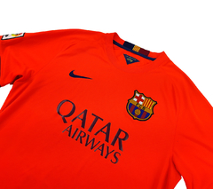 Barcelona 2014/2015 Away Nike (GG) na internet