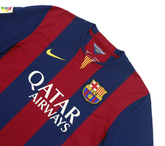 Barcelona 2014/2015 Home (Messi) Nike (G) na internet