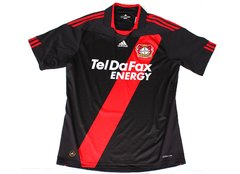 Bayer Leverkusen 2010/2011 - Home