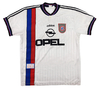Bayern De Munique 1995/1996 Away adidas (G)