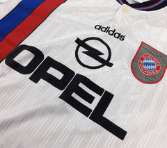 Bayern De Munique 1995/1996 Away adidas (G) na internet