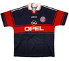 Bayern De Munique 1997/1999 Home adidas (G)