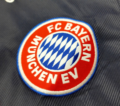 Bayern De Munique 1997/1999 Home adidas (G) - loja online