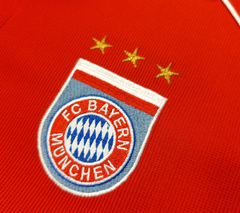 Bayern De Munique 2005/2006 Home (Hargreaves) adidas (M) - loja online
