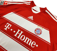Bayern De Munique 2007/2008 Home (Ribery) adidas (G) na internet