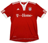 Bayern De Munique 2009/2010 Home (Robben) adidas (G)