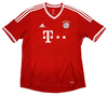 Bayern De Munique 2013/2014 Home (GG)