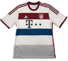 Bayern De Munique 2014/2015 Away (Gotze) (G)