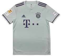 Bayern De Munique 2018/2019 Away (Müller) (M)