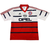 Bayern de Munique 1998/1999 Away adidas (G)