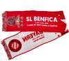 "Cachecol Benfica X Bayern ""UEFA Champions League 2015/2016"" (122 cm)"