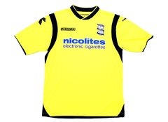 Birmingham City FC 2013/2014 Away
