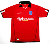 Birmingham City FC 2004/2005 Away Diadora (M) na internet