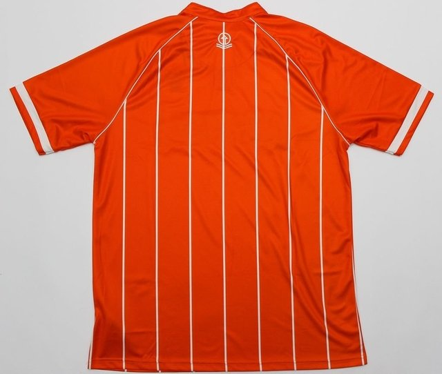 Blackpool Football Club 2015/2016 Home - comprar online