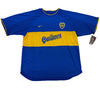 Boca Juniors 1999/2000 Home Nike (GG)