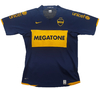 Boca Juniors 2007/2008 Home Nike (P)