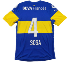 Boca Juniors 2012/2013 Home (Sosa) Nike (M)