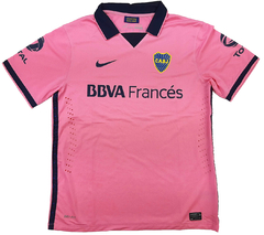 Boca Juniors 2013/2014 Away Nike (G)