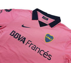 Boca Juniors 2013/2014 Away Nike (G) na internet