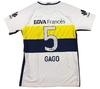 Boca Juniors 2016 Away (Gago) Nike (G)